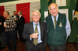 Green Howards Reunion Sat 7th Oct 2017 Cannon Camera 040