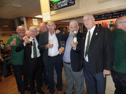 Green Howards Reunion,Lizzy 50th Longlands,Sat 15th Oct 2016 153