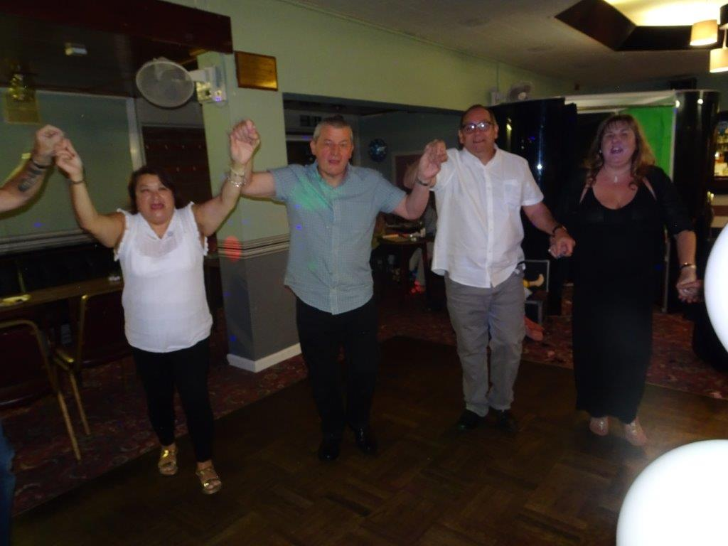 Johno's Surprise 60th Birthday Chester 24th June 2017 085