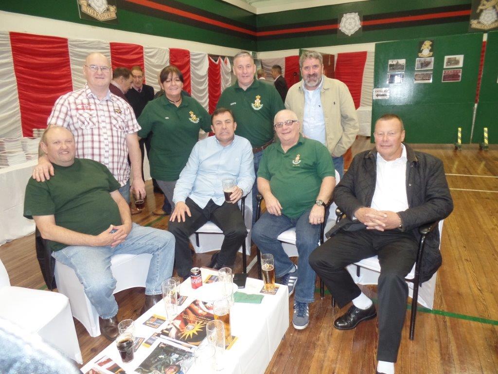 Green Howards ReunionT.A Stockton Rd,Fri 14th Oct 2016 006