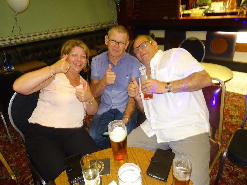 Johno's Surprise 60th Birthday Chester 24th June 2017 193