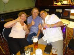 Johno's Surprise 60th Birthday Chester 24th June 2017 193