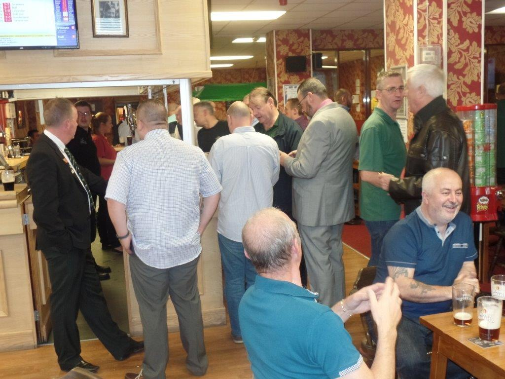 Green Howards Reunion,Lizzy 50th Longlands,Sat 15th Oct 2016 106