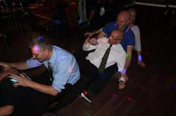 Green Howards Reunion Sun 8th Oct 2017 T.A Centre +Don Bar 378