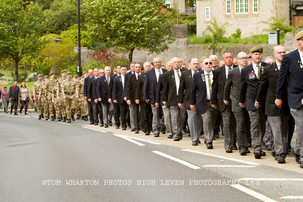 XIX SUNDAY 150516 MARCH TO THE CENOTAPH 23