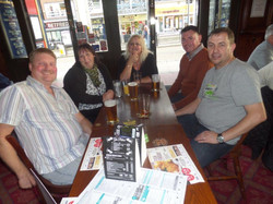 Green Howards Reunion,Scarborough Thu 16th Mon 20th Oct  2014 060