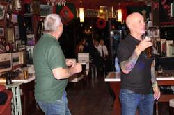 Green Howards Reunion Sun 8th Oct 2017 T.A Centre +Don Bar 287