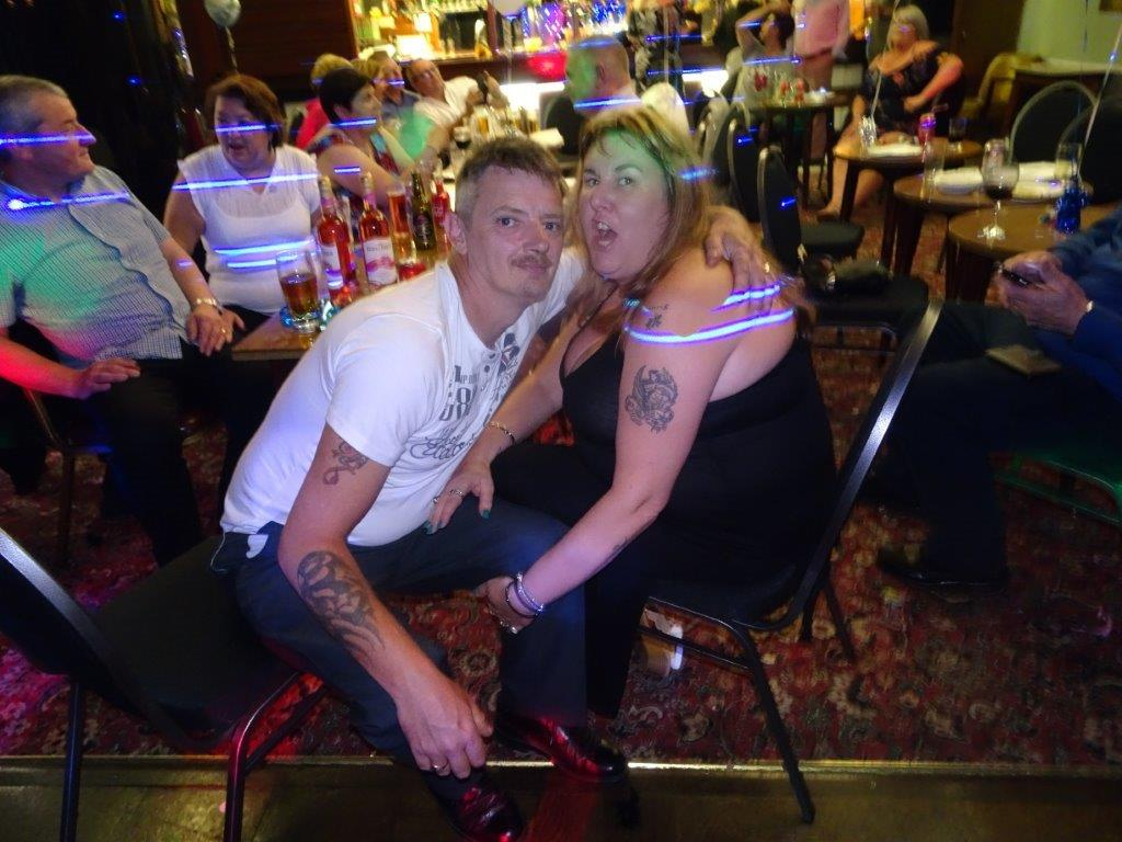 Johno's Surprise 60th Birthday Chester 24th June 2017 186