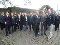 Kenny McGraths Funeral.Guisbrough Priory Wed 1st Nov 2017 046