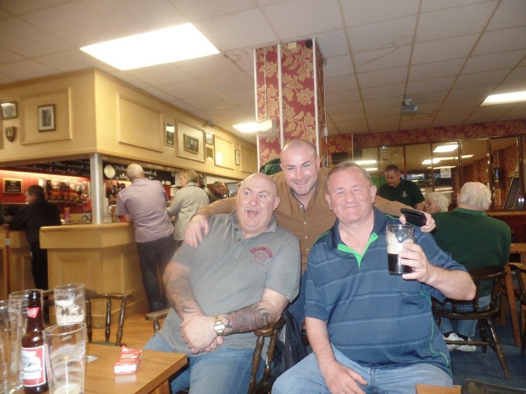 Green Howards Northern Meet Sat 2 April 2016 020