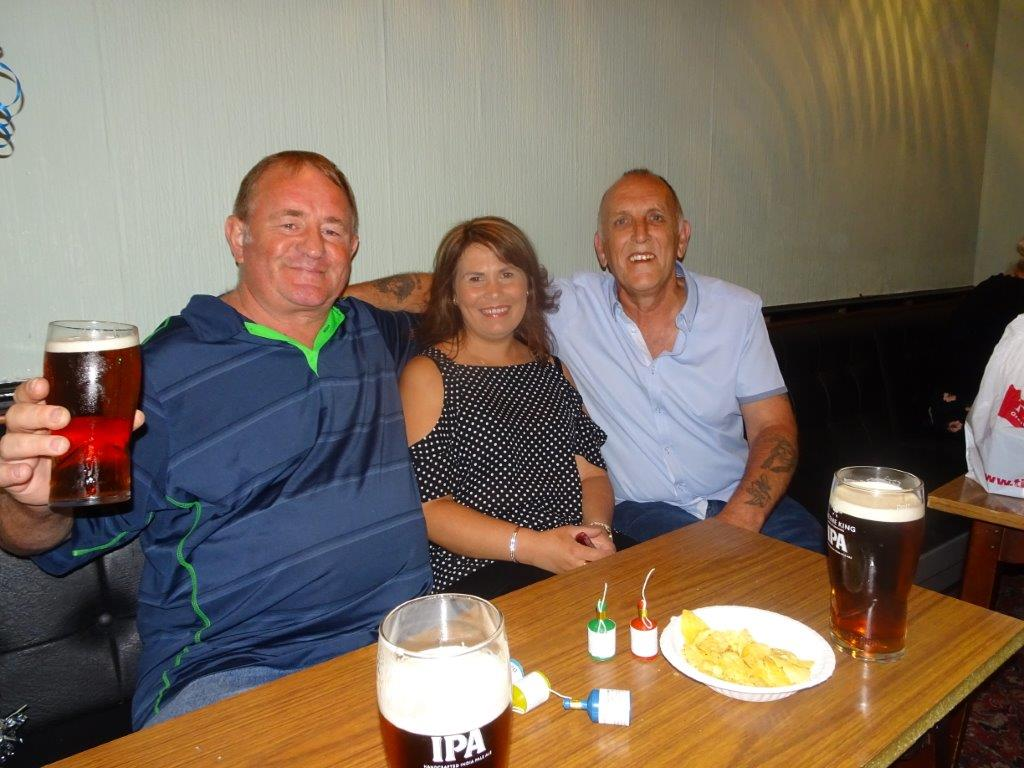 Johno's Surprise 60th Birthday Chester 24th June 2017 012