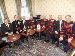 Kenny McGraths Funeral.Guisbrough Priory Wed 1st Nov 2017 156