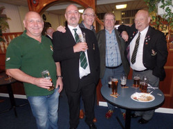 Green Howards Reunion,T.A  Centre Stockton Rd,Sat 15th Oct 2016 071
