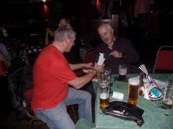 Green Howards Xmas Party.Longlands (Pocket Camera) Sat 2.12.17 189