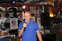 Green Howards Reunion Sun 8th Oct 2017 T.A Centre +Don Bar 255