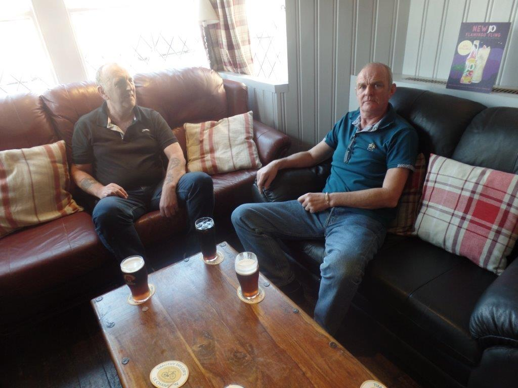 Green Howards Reunion,Lizzy 50th Longlands,Sat 15th Oct 2016 008