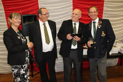Green Howards Reunion Sat 7th Oct 2017 Cannon Camera 131