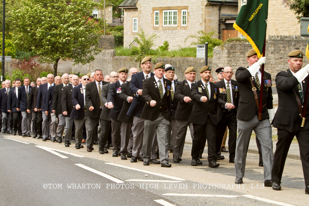 XIX SUNDAY 150516 MARCH TO THE CENOTAPH 22