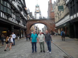 Chester 24th 25th June 2017 007