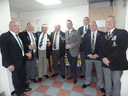 Kenny McGraths Funeral.Guisbrough Priory Wed 1st Nov 2017 195