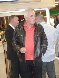 Green Howards Reunion,Lizzy 50th Longlands,Sat 15th Oct 2016 107