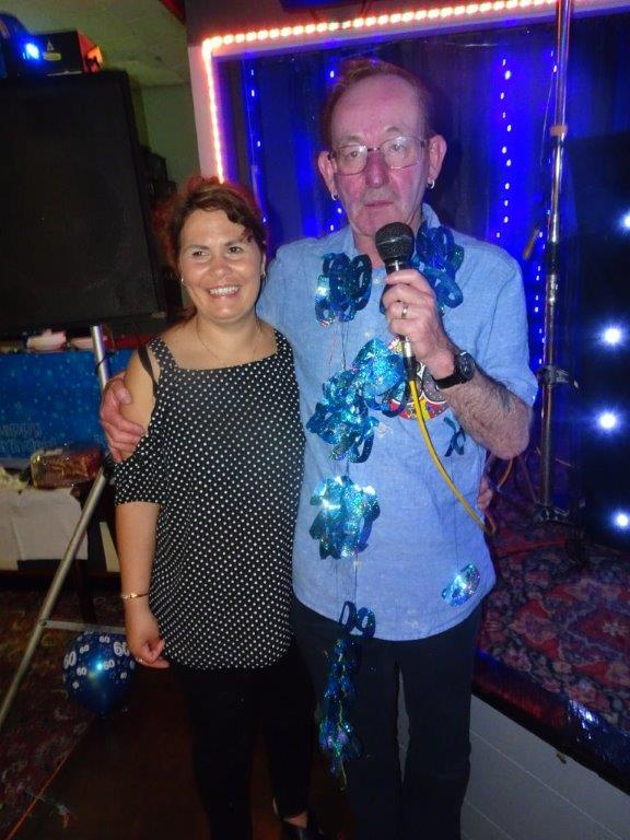 Johno's Surprise 60th Birthday Chester 24th June 2017 259