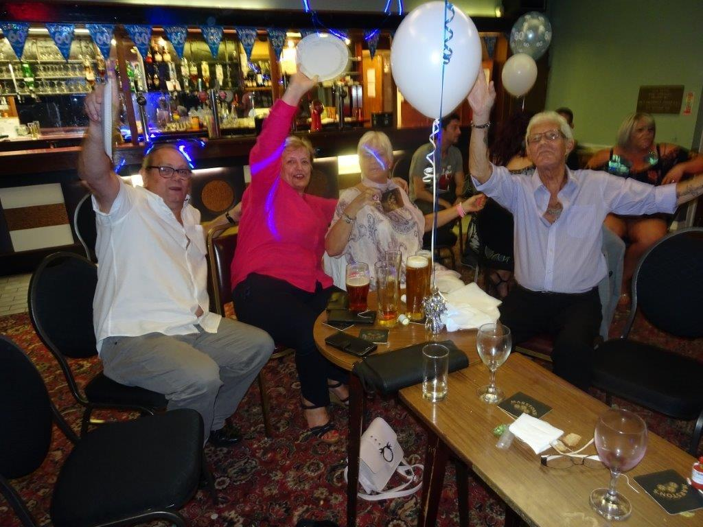 Johno's Surprise 60th Birthday Chester 24th June 2017 156