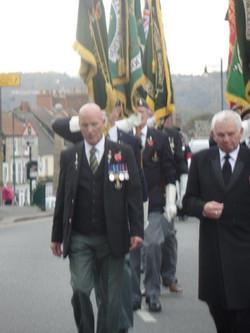 Kenny McGraths Funeral.Guisbrough Priory Wed 1st Nov 2017 074
