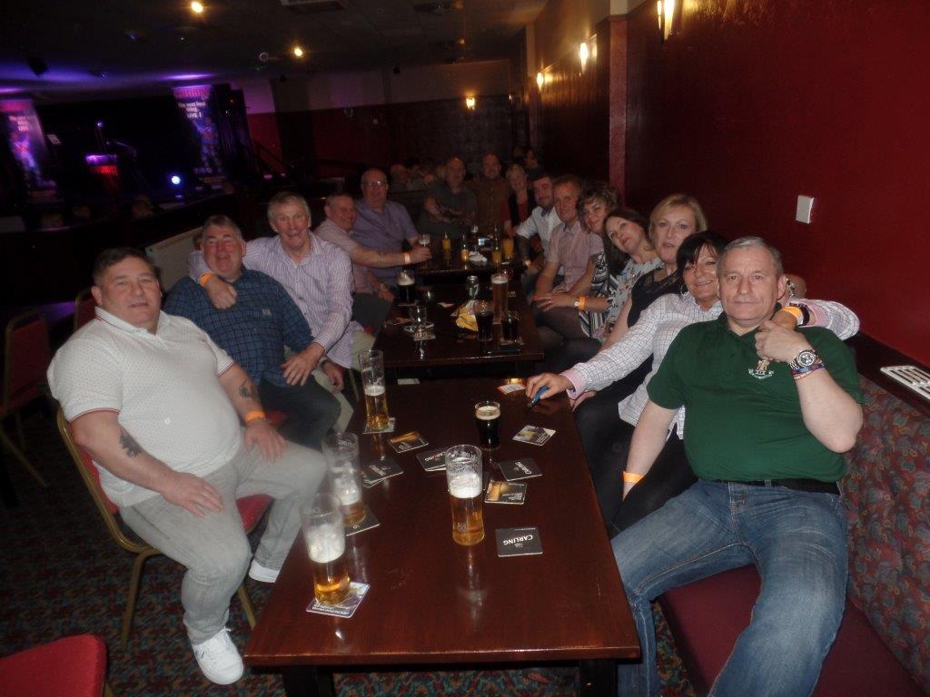 Green Howards Northern Meet Sat 2 April 2016 098