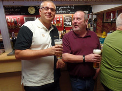 Green Howards Reunion,Lizzy 50th Longlands,Sat 15th Oct 2016 046