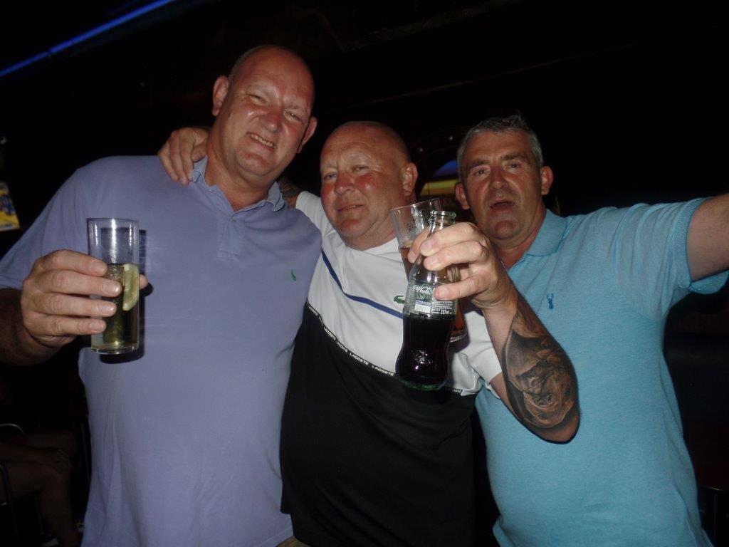 Green Howards.Benidorm Fun In The Sun.Mon 28th,Mon 4th June 2018 297