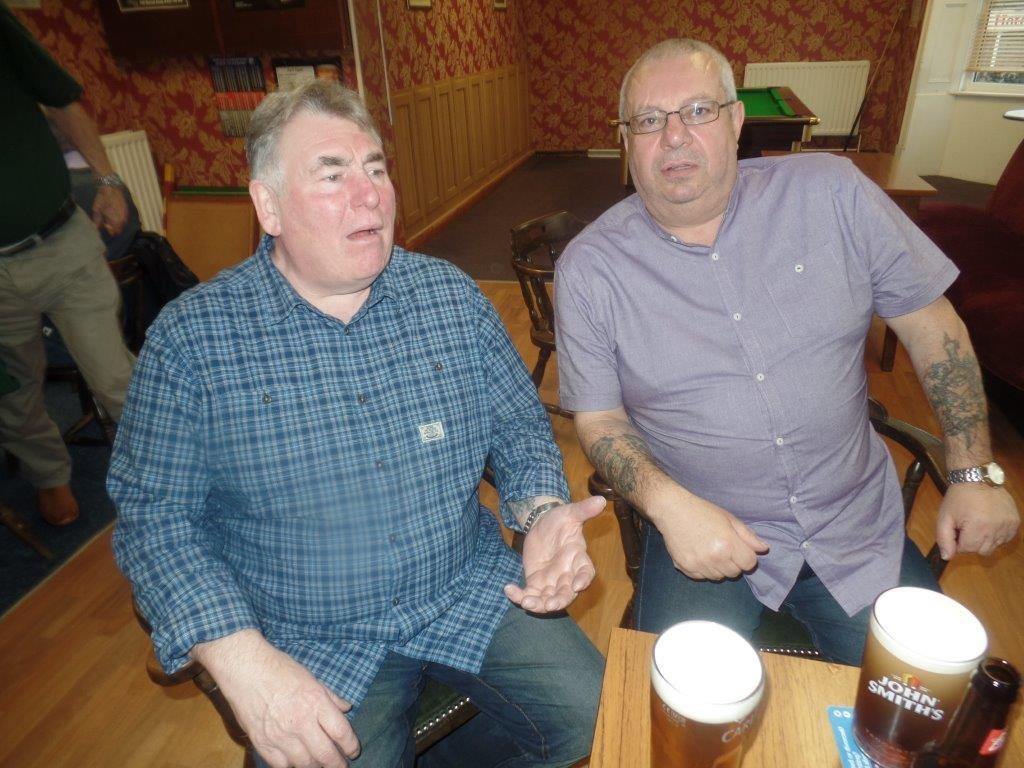 Green Howards Northern Meet Sat 2 April 2016 005