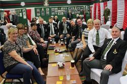 Green Howards Reunion Sun 8th Oct 2017 T.A Centre +Don Bar 042