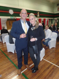 Green Howards Reunion,T.A  Centre Stockton Rd,Sat 15th Oct 2016 153