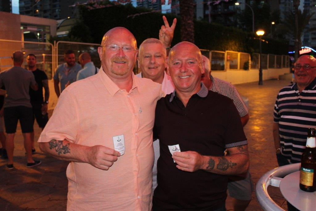Green Howards Benidorm Fun In The Sun Sat 2nd June 2018 026