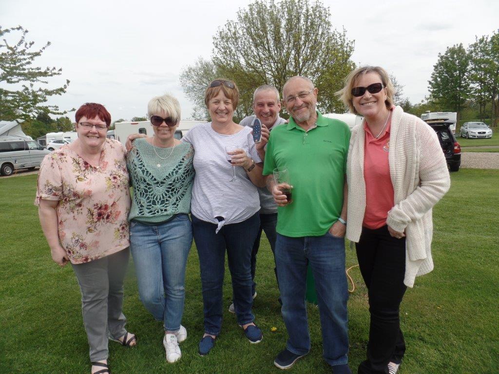 Green Howards Richmond Week-End.Fri 11th Mon 14th May 2018 017