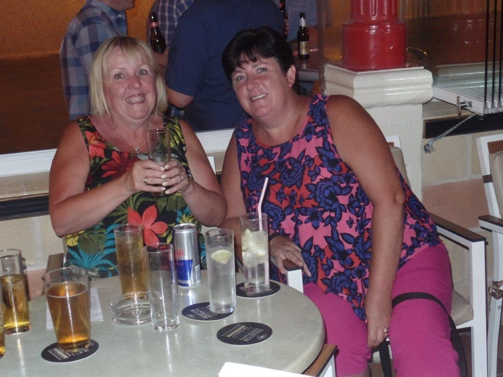 Green Howards.Benidorm Fun In The Sun.Mon 28th,Mon 4th June 2018 540