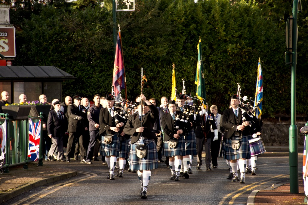 PIPE BAND 07