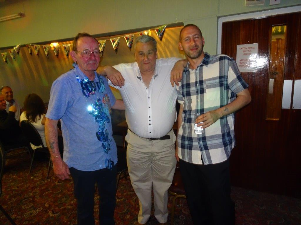 Johno's Surprise 60th Birthday Chester 24th June 2017 150
