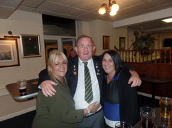 Green Howards Reunion,T.A  Centre Stockton Rd,Sat 15th Oct 2016 169