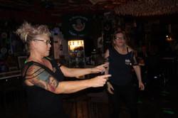 Green Howards Reunion Sun 8th Oct 2017 T.A Centre +Don Bar 368