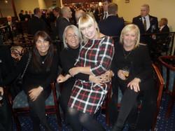 Kenny McGraths Funeral.Guisbrough Priory Wed 1st Nov 2017 245