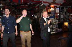 Green Howards Reunion Sun 8th Oct 2017 T.A Centre +Don Bar 361