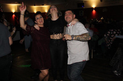 Green Howards Xmas Party.Longlands.(Cannon Cam).Sat 2nd Dec 2017 087