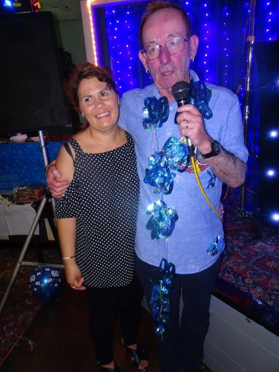 Johno's Surprise 60th Birthday Chester 24th June 2017 260