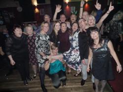 Green Howards Xmas Party.Longlands (Pocket Camera) Sat 2.12.17 246