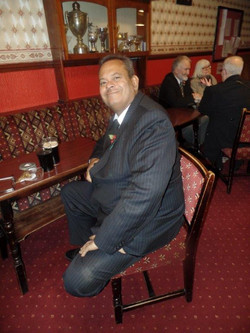 Kenny McGraths Funeral.Guisbrough Priory Wed 1st Nov 2017 176