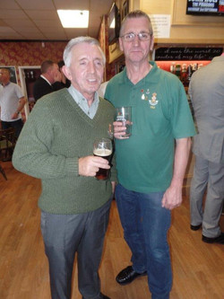 Green Howards Reunion,Lizzy 50th Longlands,Sat 15th Oct 2016 079