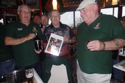 In The Don Bar. A Tribute To Kenny McGrath.Sat 21st Oct 2017 083