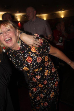 Green Howards Xmas Party.Longlands.(Cannon Cam).Sat 2nd Dec 2017 177